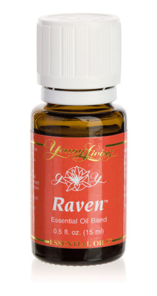 Raven Essential Oil Blend 15 ml - Young Living