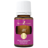 Joy Essential Oil 15ml - Young Living