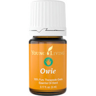 KidScents Owie 5ml Essential Oil Blend by Young Living