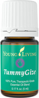 KidScents TummyGize 5ml Essential Oil Blend by Young Living