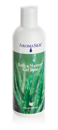 Bath & Shower Gel Base by Young Living