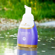Lavender Foaming Hand Soap by Young Living - 8 oz.