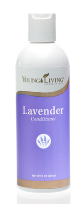 Lavender Essential Oil Volume Conditioner by Young Living - 8 oz.
