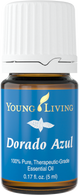 Dorado Azul Essential Oil 5 ml - Young Living