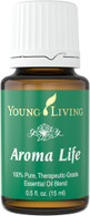 Aroma Life Essential Oil Blend 15ml Bottle - Young Living