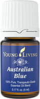 Australian Blue Essential Oil Blend 15ml Bottle - Young Living
