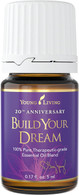 Build Your Dream Essential Oil Blend 5ml Bottle - Young Living