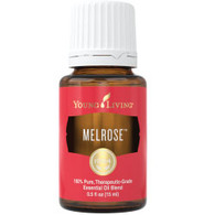 Melrose Essential Oil Blend 15ml Bottle - Young Living