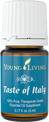 Taste of Italy Essential Oil Blend 5ml Bottle - Young Living