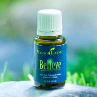 Believe Essential Oil Blend 15ml Bottle - Young Living