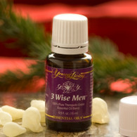 3 Wise Men Oil Blend 15ml Bottle - Young Living