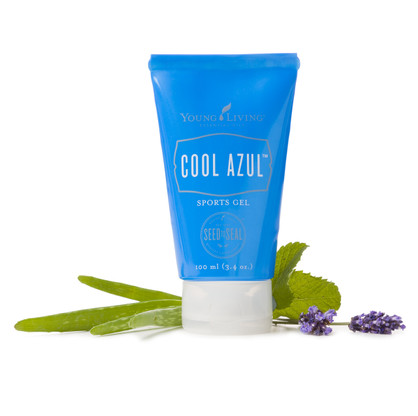 Cool Azul Sports Gel by Young Living