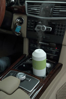 Olive Tour Travel Car Diffuser Essential Oil Litemist