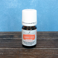 Carrot Seed Vitality 5ml - Young Living 100% Pure Therapeutic Grade Essential Oil Supplement