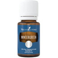 Wintergreen Essential Oil 15ml - Young Living