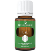 Lime Essential Oil 15ml - Young Living