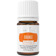 Orange Vitality Essential Oil 5 ml - Young Living