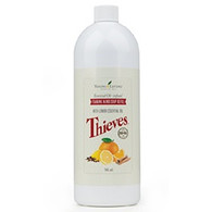Thieves Foaming Hand Soap Refill 32 fl. oz.  - Young Living Essential Oil