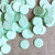 Circle Shaped Plantable Confetti - Green