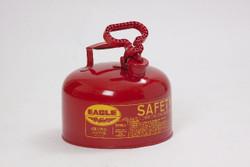 Metal - Red - 2.5 Gal. (UI-25-S)