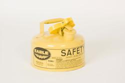 Metal - Yellow (Diesel) - 1 Gal.
