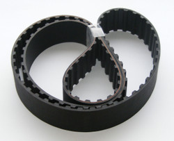 Abanaki Cogged Belt - 8""