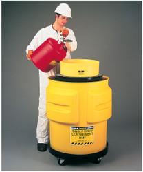 1 Drum Containment Unit