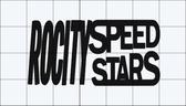 Rocity Speed stars