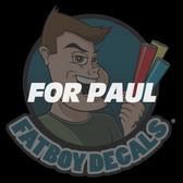 FOR PAUL