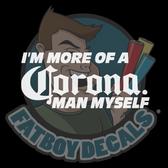 I'm a corona man myself