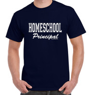 Navy - Homeschool Principal