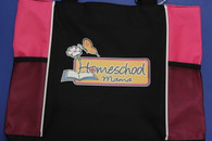 Homeschool Mama Tote Bag