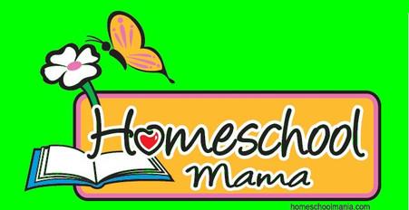 Homeschool Mama T-Shirt