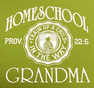 Homeschool Grandma