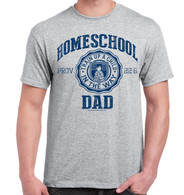 Sport Grey - Homeschool Dad
