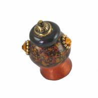 Petit Style #1 Knob Copper 1 In. Diameter