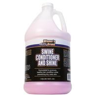 Swine Conditioner And Shine, Gal