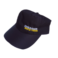 Black Umbarger Show Feeds Hat