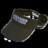 Umbarger Show Feeds Nike Visor
