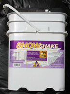 Show Shake (25 lbs)