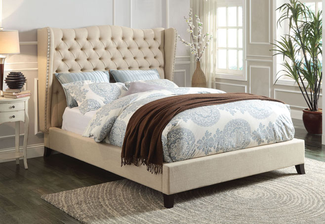 Queen, King or California King? Find the Right Size Bed for You ...
