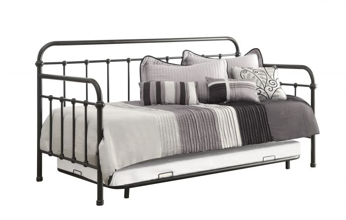 Industrial Pipe Style Daybed
