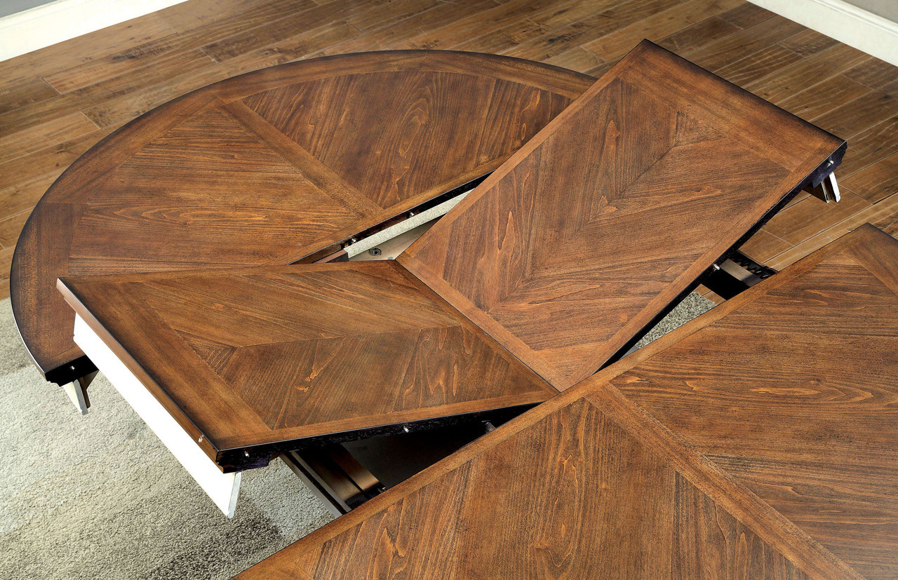 what is a dining table extension leaf rh ocfurniture com dining room tables with folding leaves dining room tables with 2 leaves
