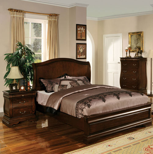 Full Bed vs Queen Bed Differences - OCFurniture