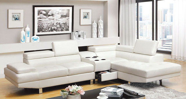 Benefits Of Leather Vs Microfiber Sectional Sofas