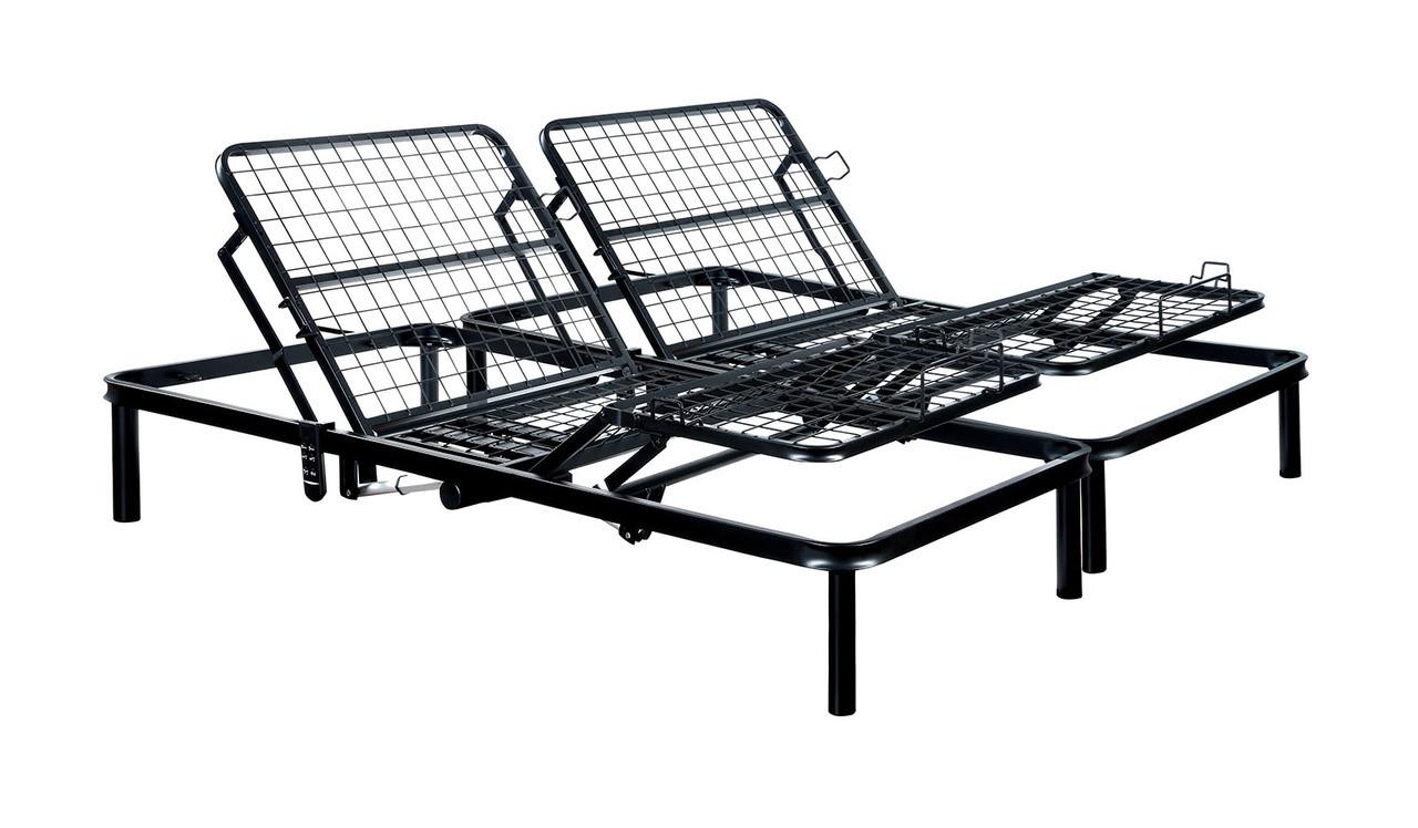 Awesome Adjustable Bed Frame Design Ideas