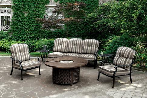 Furniture Of America Cm Patio Sofa Set