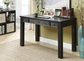 Edenberry DK6428 Lift Top Writing Desk in Antique Black