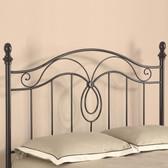 Black Queen Bed Headboard