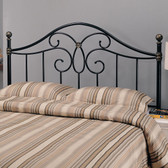 Bronze Queen Bed Frame